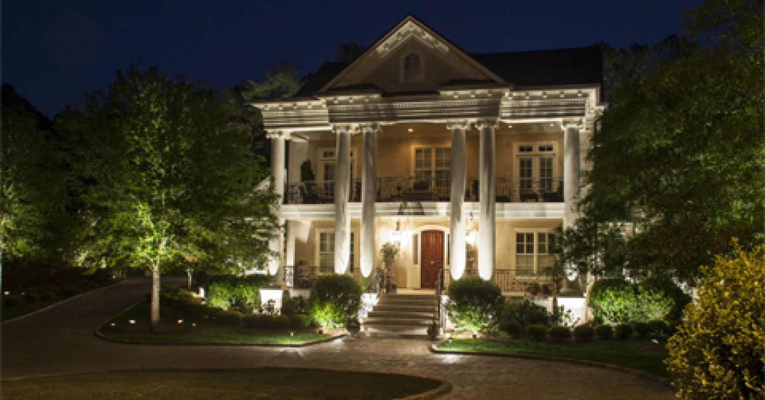 Why Traditional Lighting Isn T The Best Outdoor