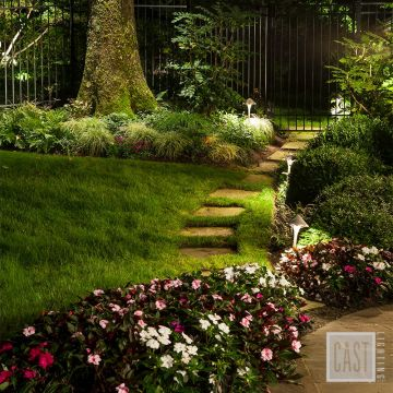 Beautiful Garden Path Lighting for Your Home
