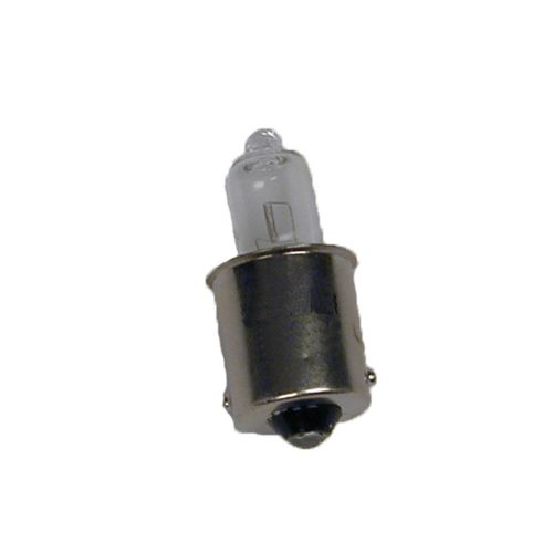 CAST Xenon Halogen, Single Contact Bayonet Base, 10W