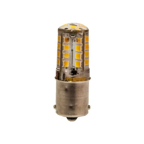 Single Contact Bayonet LED Mini Lamp