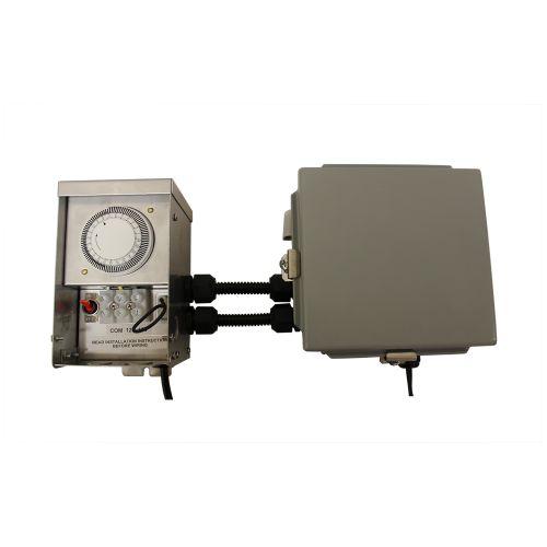 Transformer Dry Contact Closure Interface Series
