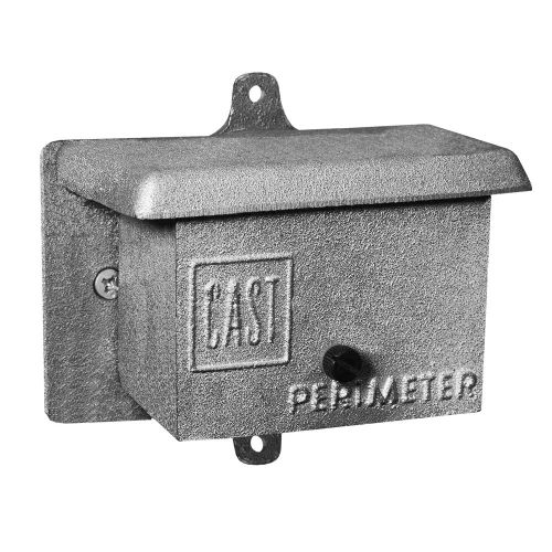 CAST Perimeter® Wall Pack Light