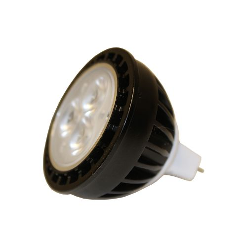 LED MR-16 50 Watt Halogen Equivalent Lamps (2700K & 3000K Color Temperatures Available)