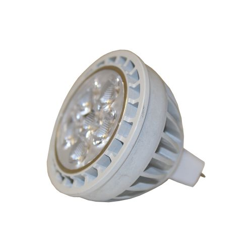 LED MR-16 75 Watt Halogen Equivalent Lamps (2700K & 3000K Color Temperatures Available)