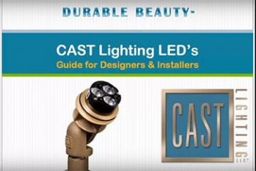 Guide for Designers & Installers LED Webinar
